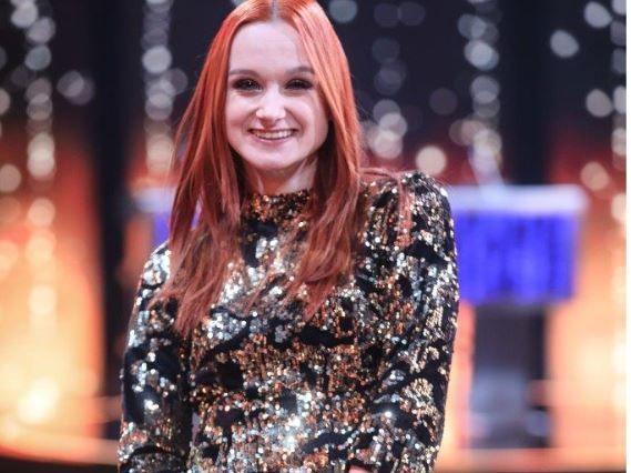 Cântă acum cu mine 2019 - FINALA: Ludmila Dănilceac - prima prestație