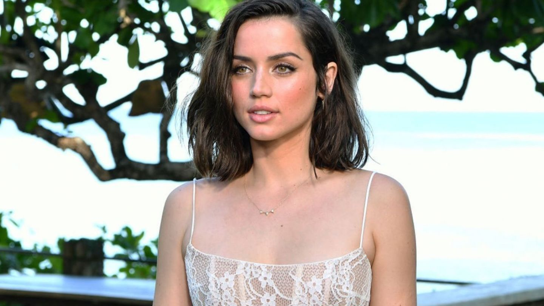 Noua fată Bond, de la puștoaica săracă din Cuba, la starleta de azi. Ana de Armas are un dar aparte