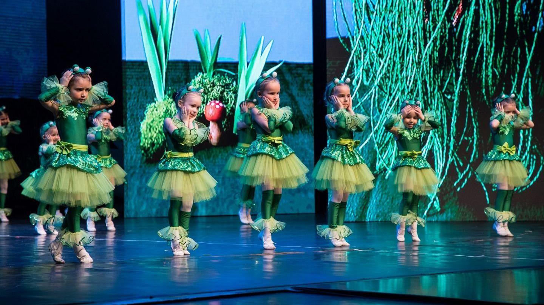 Spectacolul de balet ,,Prințesa florilor  revine pe scena Operei Comice pentru Copii