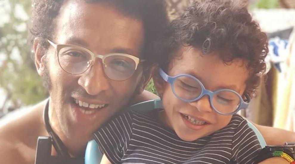 VIDEO Kamara, despre lupta pe care o duce pentru fiul său Leon