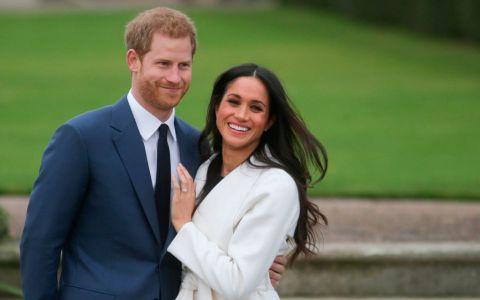 Prințul Harry e tată de băiat. Mesajul ducelui de Sussex după ce Meghan Markle a născut