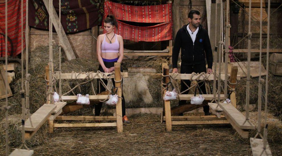 În această seară, de la 21:30, Florin Pastramă și Ioana Filimon se duelează pentru șefia în fermă