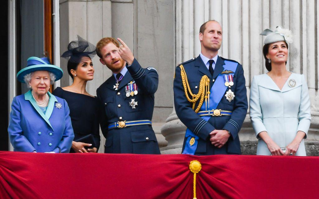 Cum a schimbat Bebelușul Sussex linia de succesiune la tronul Marii Britanii
