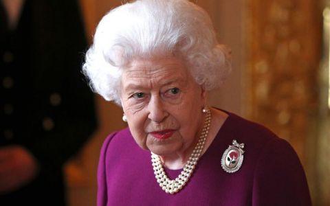 Regina, declarație inedită despre bebelușul lui Meghan și al lui Harry