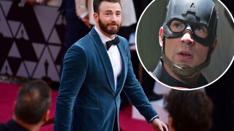 Chris Evans (Captain America), 20 de ani de la terminarea liceului. Cum l-au primit fostele colege