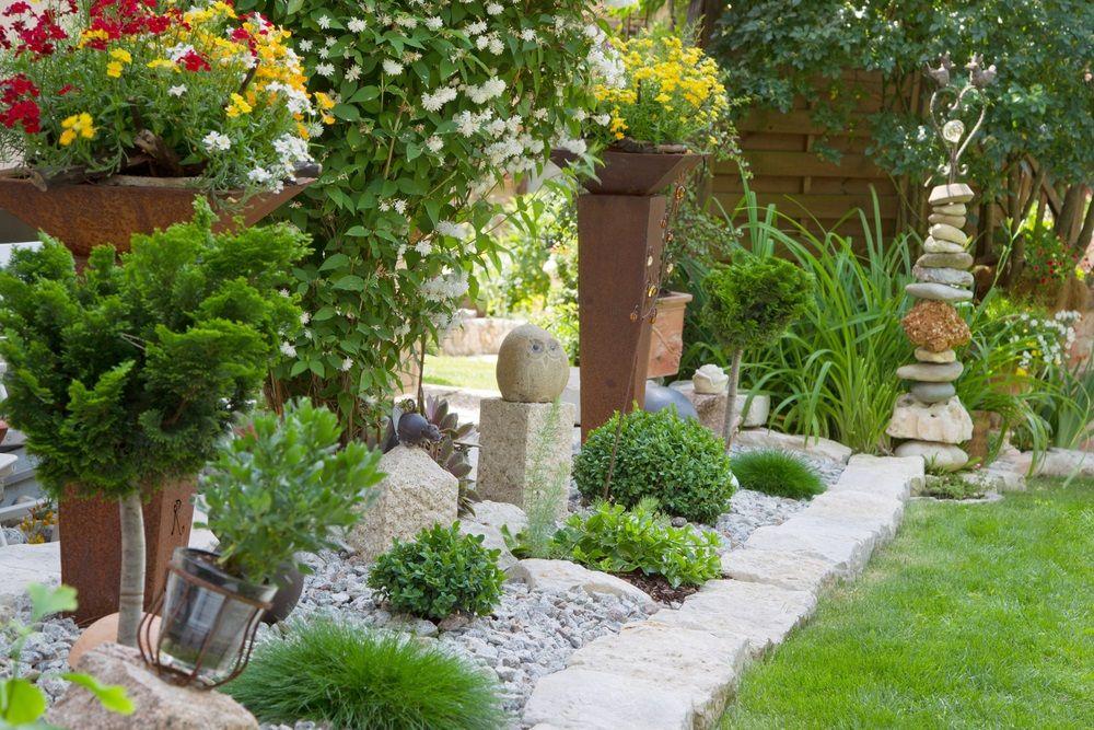 (P) 5 greșeli pe care să NU le faci când îți amenajezi grădina din curtea casei