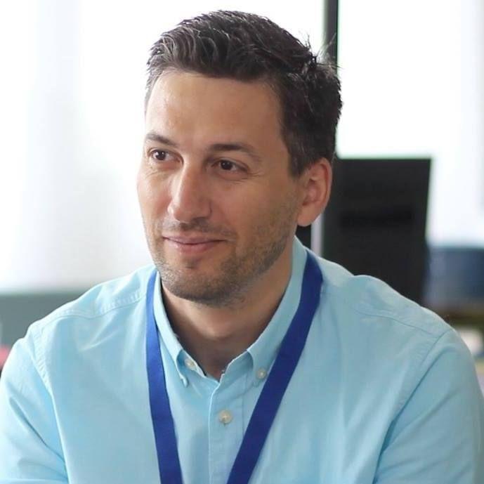 Cosmin Stan, despre revenirea în familia Știrilor PRO TV după 10 ani