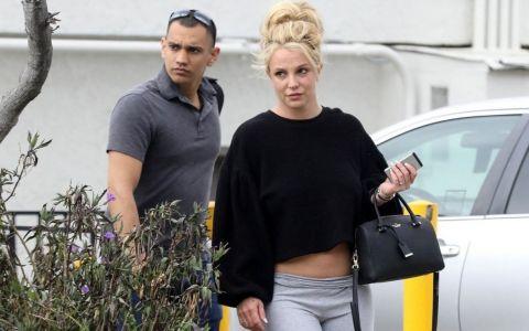 Britney Spears i-a interzis fostului manager să se mai apropie de ea. De ce a cerut ordin de restricție
