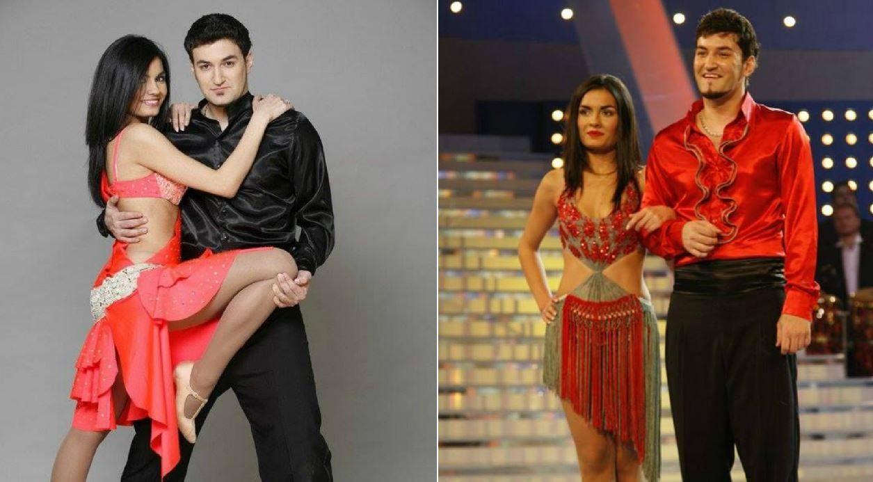 Adriela Morar, fosta concurentă de la Dansez pentru tine s-a căsătorit