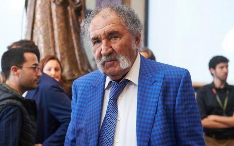 Ion Țiriac și-a dus toată familia la Madrid, de ziua lui. Mesajul fostei sale iubite