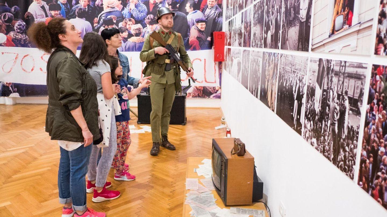 Noaptea muzeelor 2019. Programul manifestărilor culturale din acest an
