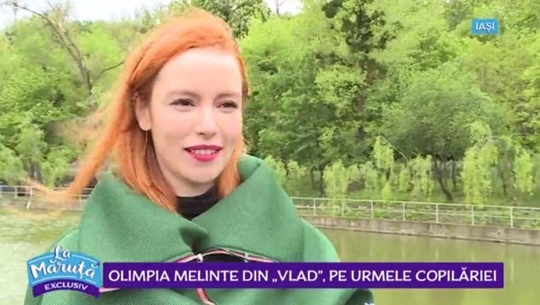 VIDEO Olimpia Melinte, pe urmele copilăriei