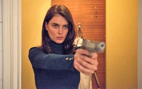 Filmul românesc care luptă pentru trofeul Palme d rsquo;Or, La Gomera, va avea premiera mondială la Cannes