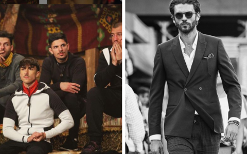 Cei 11 bărbaţi din Fermă, aşa cum nu i-ai văzut! Ca fermieri poartă haine comode, dar pot fi de o eleganţă desăvârşită