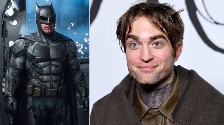 Robert Pattinson,  vampirul  din Twilight, va fi noul Batman