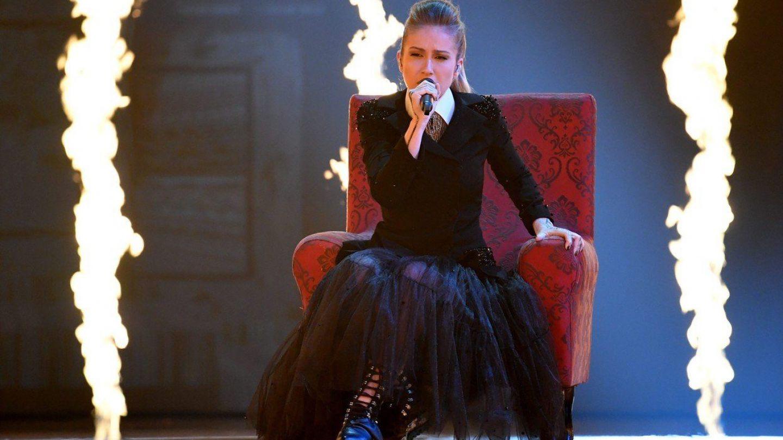 Ce spune Ester Peony, după rezultatul de la Eurovision 2019:  Sunt împăcată