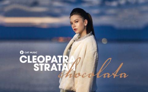 Cleopatra Stratan lansează o nouă piesă cu bdquo;vino-ncoace  ndash; bdquo;Chocolata