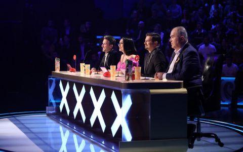 Publicul și jurații au ales aseară primii 5 finaliști ai sezonului #9suprem Românii au talent!