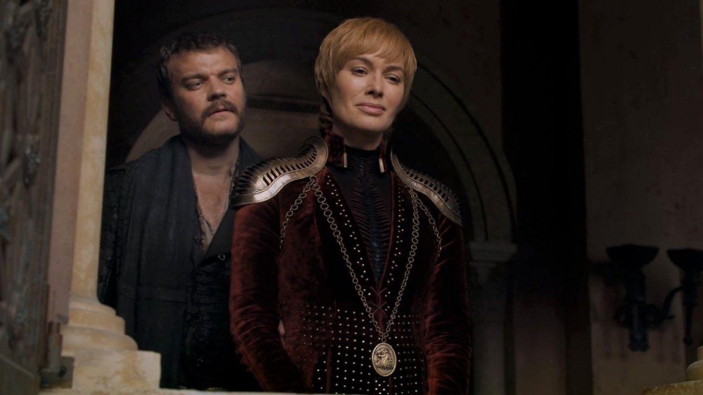 Lena Headey (Cersei) s-a iubit cu un actor din Urzeala tronurilor, dar s-a despărțit de el cu scandal