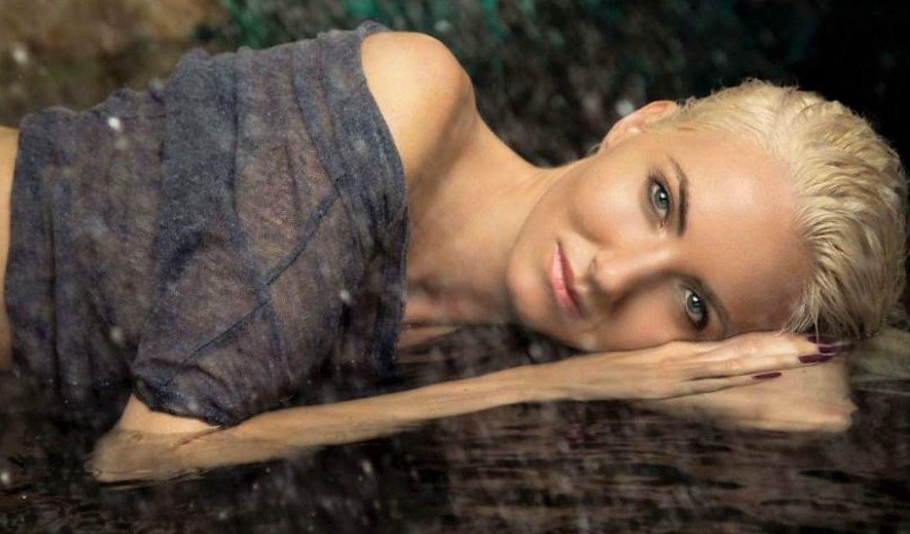 Cinci luni de la moartea cântăreței Anca Pop. Ce a găsit sora artistei la locul accidentului