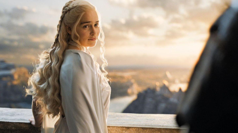 Emilia Clarke, emoționată la finalul serialului Urzeala tronurilor: bdquo;Această femeie mi-a topit inima