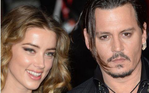 Johnny Depp susține că fosta soție și-a făcut singură vânătăile, cu machiaj