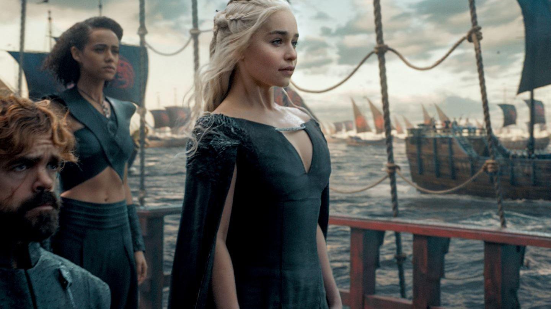 Urzeala tronurilor, sfârșit de poveste. În ce filme vor juca actorii de marcă ai serialului, în 2019