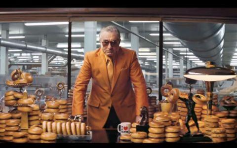 Robert de Niro, într-o genială reclamă la chifle care parodiază filmul Goodfellas (VIDEO)