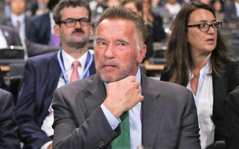 Singurul bărbat care l-a bătut pe Arnold Schwarzenegger nu era la fel de uscățiv ca agresorul din Africa