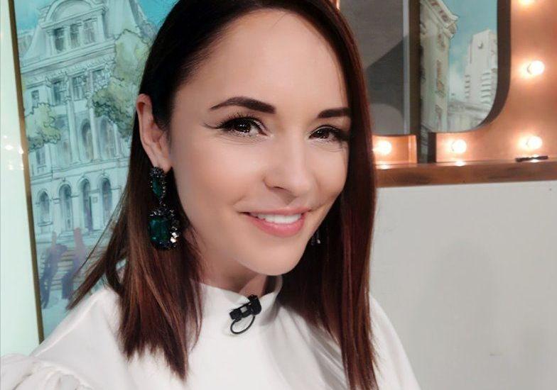 Andreea Marin, despre cum a reacționat fiica ei, Violeta, la vestea că mai are un frățior