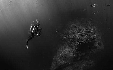 YODA.RO: Descoperire incredibilă în apropiere de Triunghiul Bermudelor