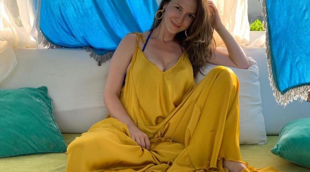 """Adela Popescu: """"Sunt o mamă superficială"""""""