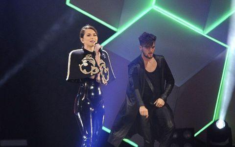 INNA va cânta mâine în cea de-a doua semifinală LIVE Românii au talent!
