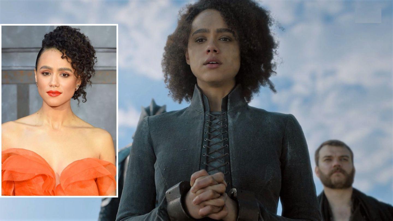 Cum a ajuns Nathalie Emmanuel să joace rolul Missandei în Urzeala tronurilor. bdquo;Am avut de ales