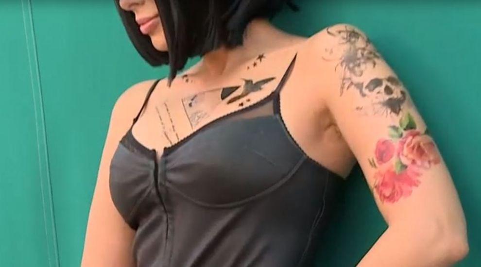 VIDEO Este transformată! Iulia Vântur a revenit în Romania și are un nou look