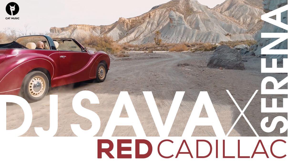 DJ Sava lansează alături de Serena single-ul bdquo;Red Cadillac