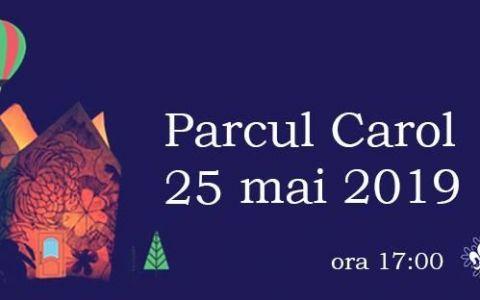 Pe 25 mai începe cea de-a 11 a ediție a Festivalului Luminii