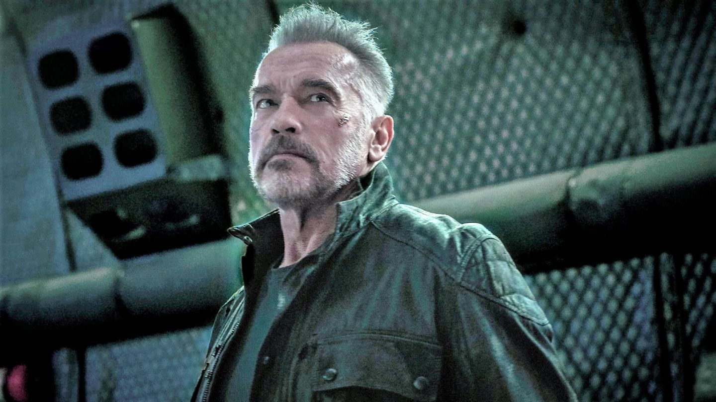 Terminator s-a întors. Arnold Schwarzenegger și Linda Hamilton, în primul trailer al noului film din serie