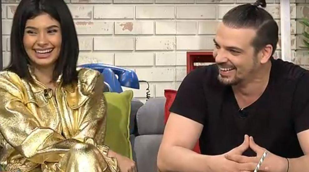 VIDEO Marisa Paloma și Liviu Stanciu, într-o relație de mai bine de 2 ani