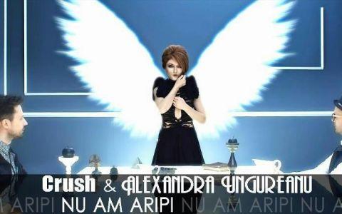 Exclusiv! De ce nu mai colaborează Trupa Crush cu Alexandra Ungureanu