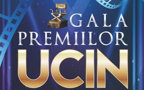 Nume mari ale cinematografiei românești la Gala Premiilor UCIN 2019