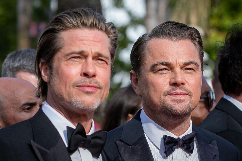 Brad Pitt și DiCaprio, declarații emoționante despre regretatul Luke Perry