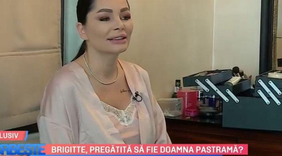 """Cine încearcă să o convingă pe Brigitte să nu se mărite cu Pastramă: """"Bărbații sunt vânători de averi"""""""