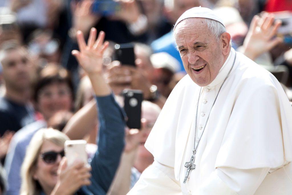 Programul vizitei Papei Francisc în România. Când și unde va ține discursul pentru români