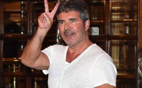 Simon Cowell a uluit publicul Britain rsquo;s Got Talent cu noul său look. Cum a slăbit 20 de kg