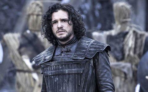 Kit Harington (Jon Snow), internat într-o clinică de dezintoxicare la finalul serialului Urzeala tronurilor