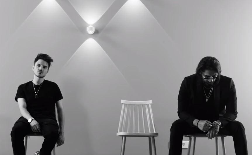 Paul Iorga își face debutul solo cu  Lumea mea , alături de Connect-R