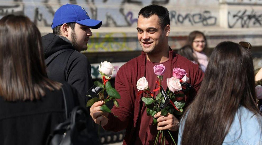 VIDEO George Piștereanu a făcut 2000 km în trei zile