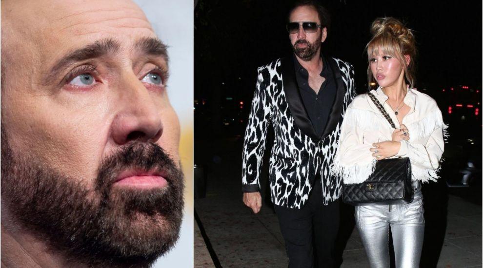 """Femeia de care Nicolas Cage a divorțat după 4 zile face dezvăluri: """"M-a umilit în public"""""""
