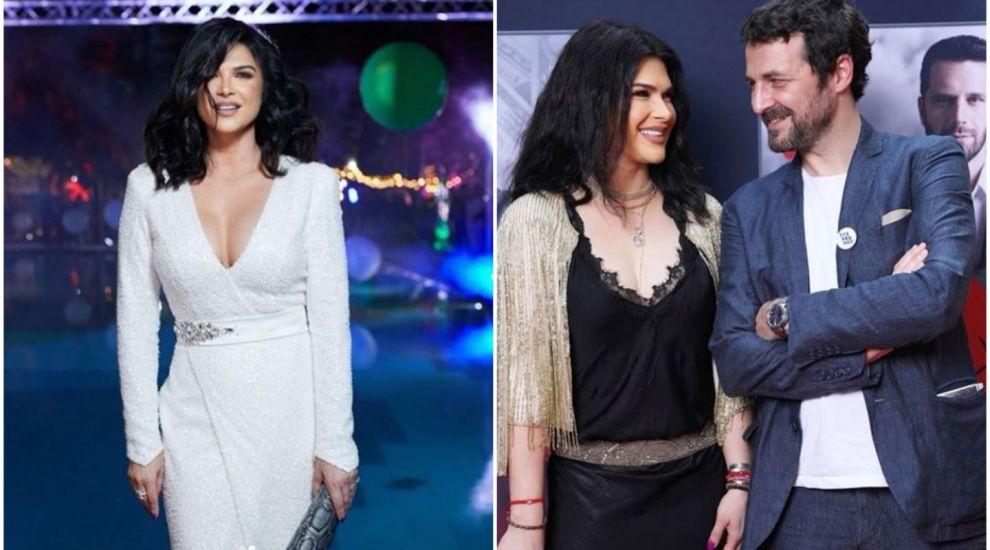 Monica Bîrlădeanu, despre scenele romantice cu Andrei Aradits